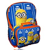 Despicable-Me-Minions-Backpack-with-Detachable-Insulated-Lunch-Box