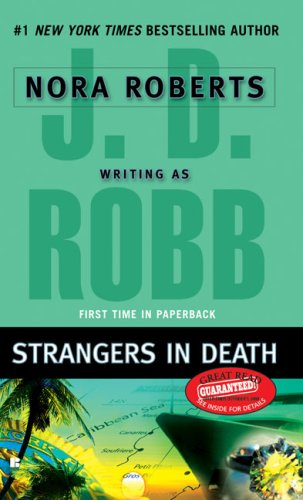 Image for Strangers in Death (In Death)