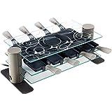 Lagrange 009801 Raclette Transparence® 8 Personnes