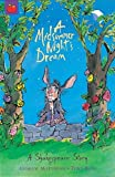 A Midsummer Night's Dream (Shakespeare Stories Book 14) (English Edition)