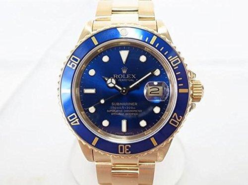 ROLEX(ロレックス) 腕時計 サブマリーナ 16808 96番台 中古
