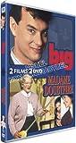 echange, troc Madame Doubtfire / Big - Edition 2 DVD