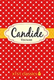 Image of Candide (Xist Classics)