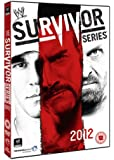 WWE: Survivor Series 2012 [DVD]