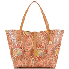 All Day Tote<br>Sunset Batik