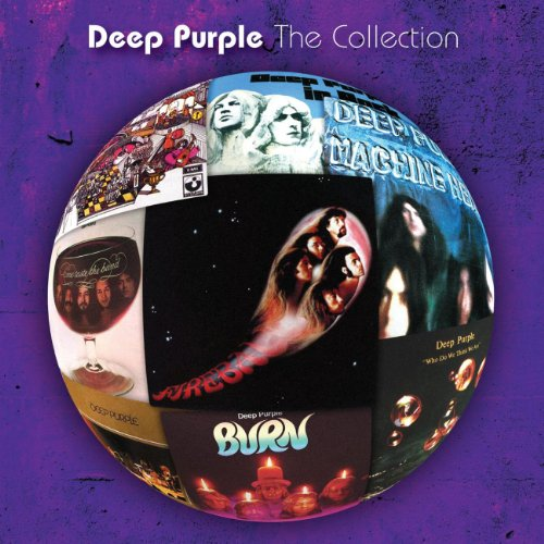 Deep Purple-Collections-CD-FLAC-2008-mwnd Download