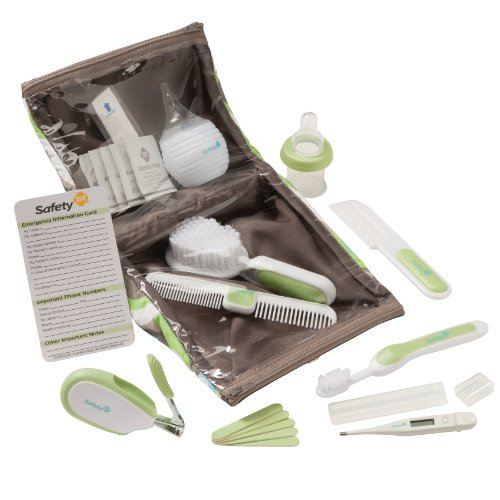 Best Safety 1st Deluxe Healthcare Grooming