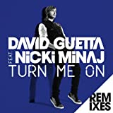 Turn Me On - Remixes