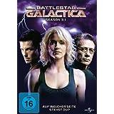 """Battlestar Galactica - Season 3.1 [3 DVDs]von """"Edward James Olmos"""""""