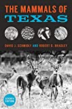img - for The Mammals of Texas book / textbook / text book