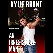 An Irresistable Man (       UNABRIDGED) by Kylie Brant Narrated by Coleen Marlo