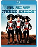 Three Amigos [Blu-ray]