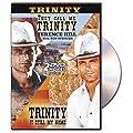They Call Me Trinity & Trinity Is Still My Name
