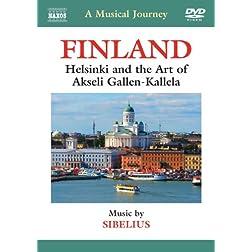 Musical Journey: Finland - Helsinki & The Art of