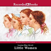 Little Women Audiobook by Louisa May Alcott Narrated by Barbara Caruso