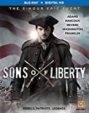 Sons of Liberty [Blu-ray + Digital Ultraviolet]