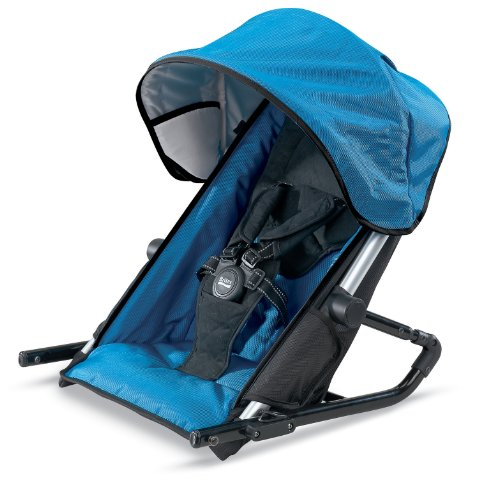 britax b ready stroller manual