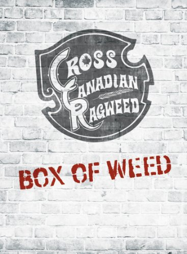Box Of Weed [5 CD / 1 DVD Box Set]