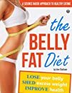 The Belly Fat Diet: Lose Your Belly,…