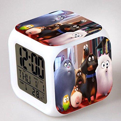 2017-the-secret-life-of-pets-reloj-pertador-led-7-color-flash-digital-alarm-clock-night-light-watch-