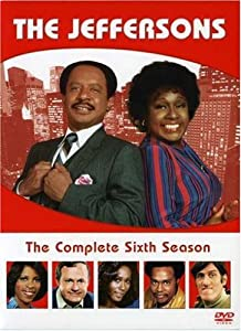 The Jeffersons: Season 6