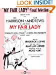 My Fair Lady: Vocal Selections