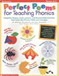 Perfect Poems for Teaching Phonics: D...
