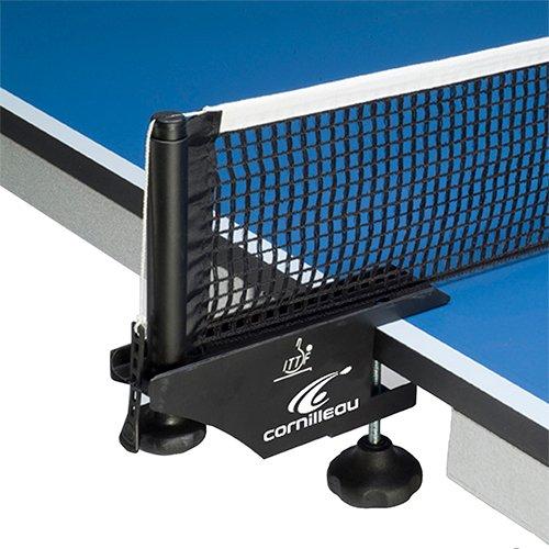 CORNILLEAU Impulse ITTF Rete da Ping Pong & Set Pali (Per Tavoli Non-CORNILLEAU)