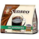 Philips 00701 Senseo Coffee Pods Decaf(1 pack of 18 pods)