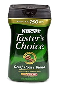 Nescafé Taster's Choice Instant Coffee by Nescafe Taster's Choice
