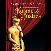 Kushiel's Justice | Jacqueline Carey