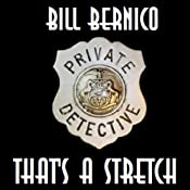 Cooper Collection 115: That's A Stretch | Bill Bernico
