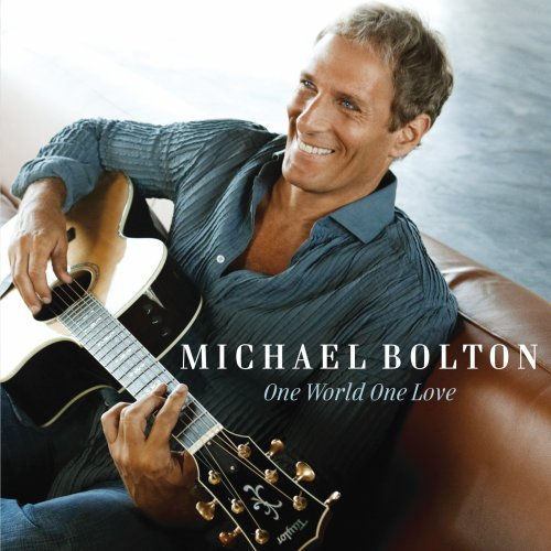 Michael Bolton - one world one love - Zortam Music