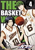 黒子のバスケ 4 [DVD]
