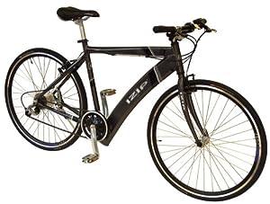 2007 IZIP Street Enlightened Hybrid Electric Bicycle