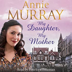 My Daughter, My Mother Audiobook