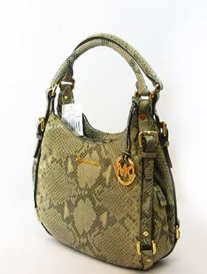 MICHAEL Michael Kors Handbag, Bedford Medium Shoulder Tote ANGORA