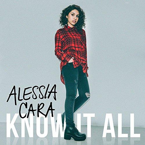 ALESSIA CARA - Scars To Your Beautiful Lyrics - Lyrics2You