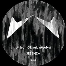 Sebenza