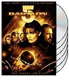 echange, troc Babylon 5: Complete Fifth Season [Import USA Zone 1]