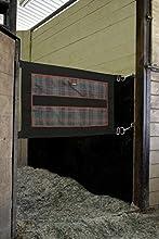 Kensington Stall Guard w/Hardware