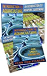 Aquaponics: 2-in-1 Book Set: An Intro...