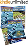 Aquaponics: (2-in-1 Book Set) An Intr...