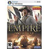 Total War : Empirepar Sega