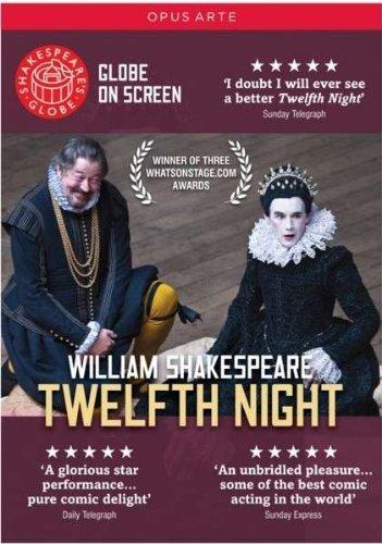 Twelfth Night (Globe on Screen)