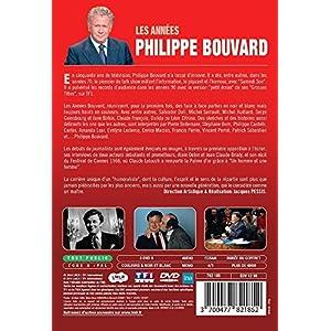 Les Années Philippe Bouvard