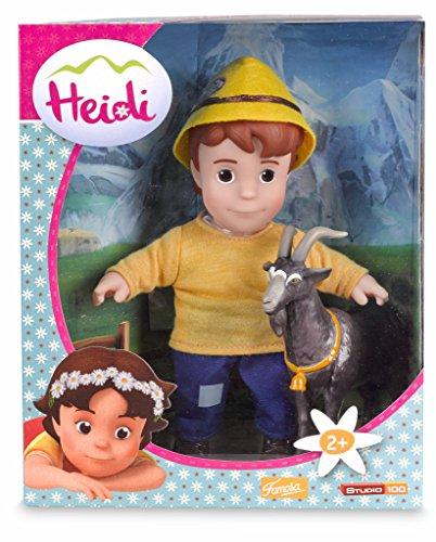 Famosa 700012540 - Heidi Peter Personaggio