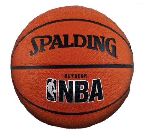 Spalding NBA Outdoor Basketball