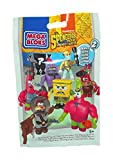 Mega Bloks Spongebob Squarepants The Spongebob Movie Sponge Out Of Water Series 2 Minifigures Mystery Pack