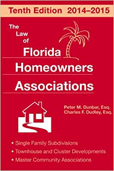 Law of Florida Homeowners Associations online